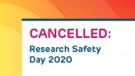 Research Safety Day