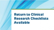Ramp Up Clinical Research