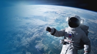 Out of This World: CHOP Researchers Help Elucidate Health Effects of Spaceflight